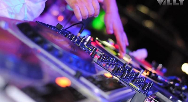 Hochzeit DJ in Belgien