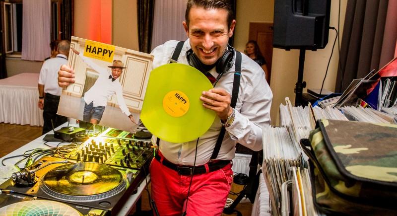 Hochzeits-DJ Münster