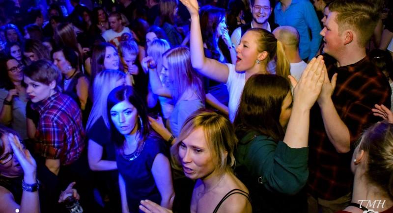DJ 90er Party Nordrhein-Westfalen