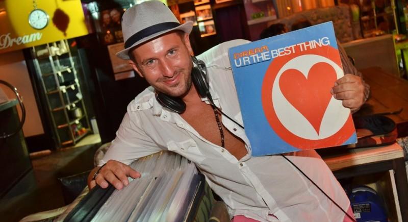 Vinyl-DJ Solingen