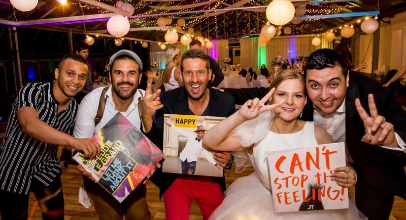 Hochzeitsparty DJ Dortmund