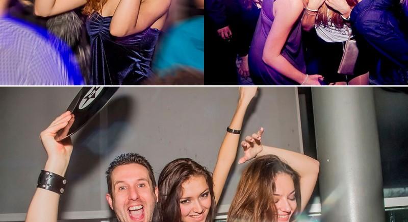 Club DJ Bonn