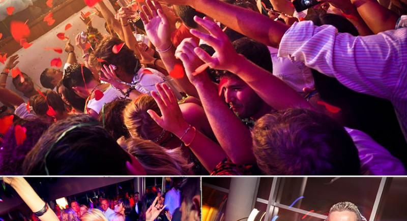 Club-DJ Bielefeld