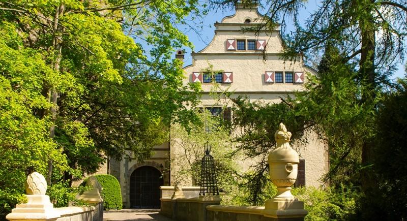 Schloss Landsberg Ratingen