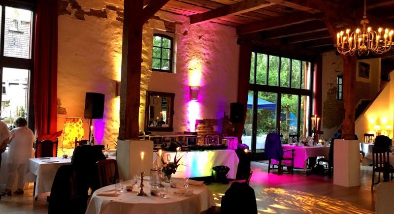 Heiraten in Bochum, Hochzeits-DJ