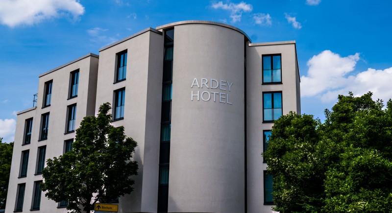 Ardey Hotel Witten Hochzeit Event-DJ Bochum Dortmund