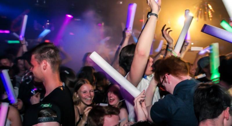 Club DJ Wesel