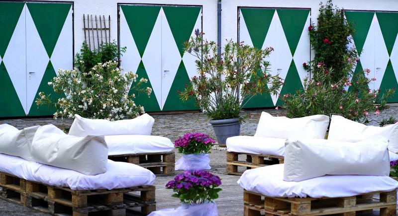 Hochzeitslocations Nordrhein-Westfalen, Ruhrgebiet, NRW