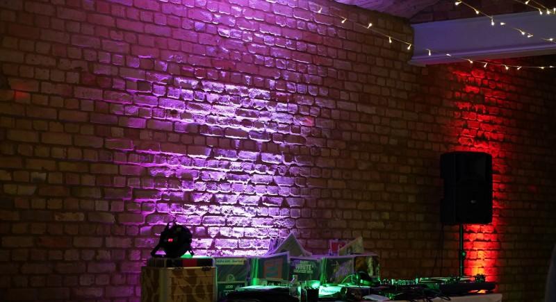 DJ für Hochzeit in Essen