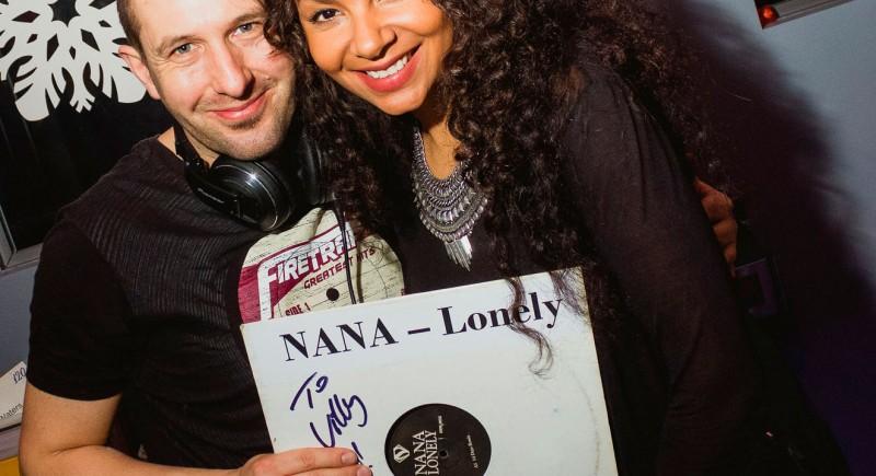 DJ 90er Party Leverkusen VinylOnly