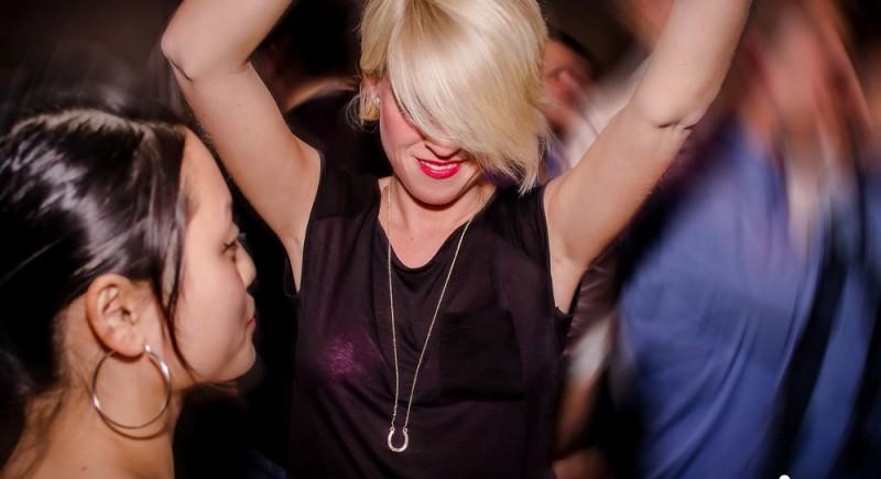 Club DJ Mülheim an der Ruhr