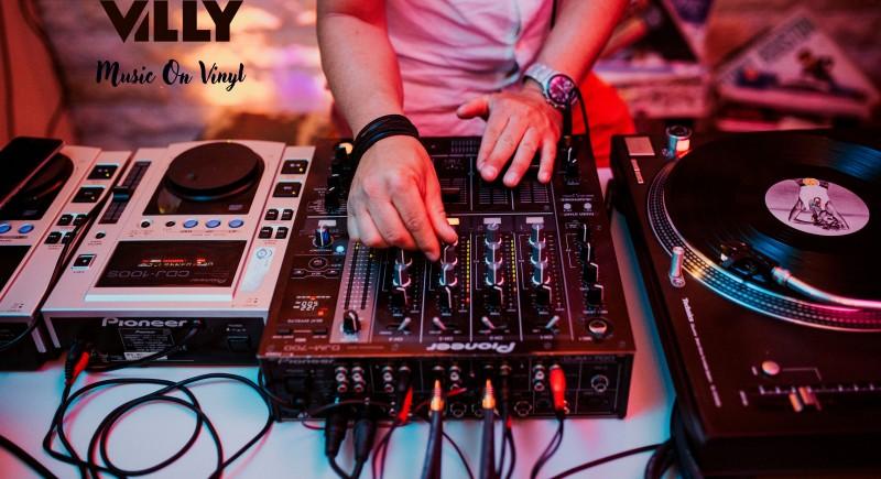 Event Hochzeits-DJ Wesel