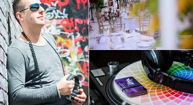 Event Hochzeits-DJ Paderborn
