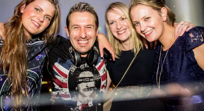 DJ Köln, Nordrhein-Westfalen