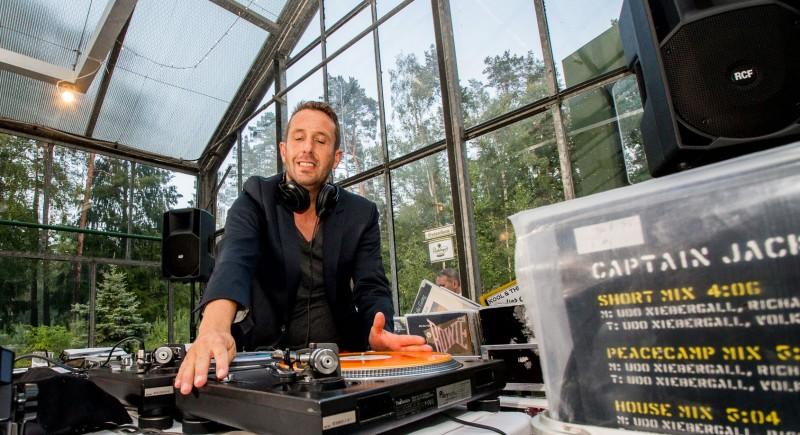 Hochzeits DJ Leverkusen