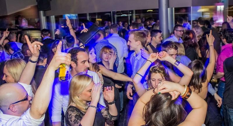 Hochzeits DJ Essen