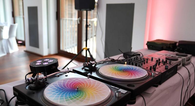 Hochzeits-DJ NRW, Rheinland,Niederrhein