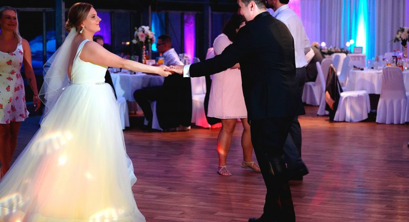 Hochzeit DJ Dinslaken