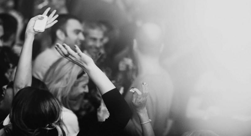 Vinyl DJ, Club, Disco, Bar, Events, Hochzeits-DJ Bochum