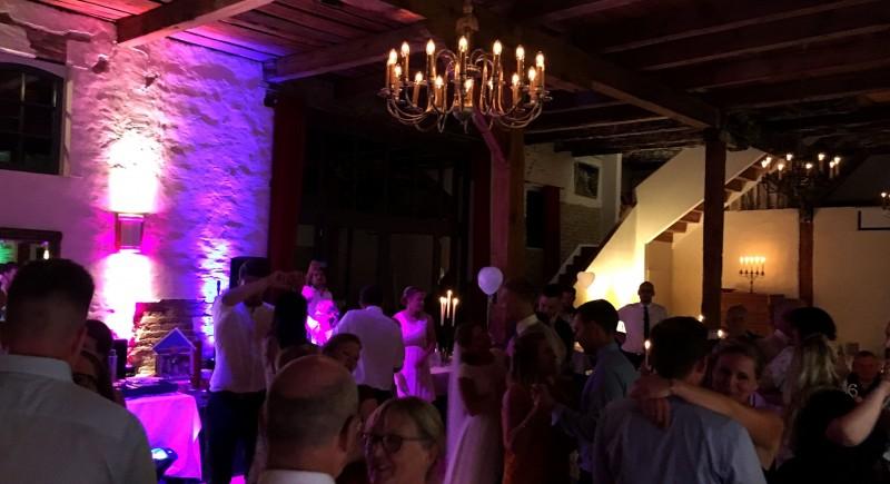 DJ Hochzeit Bochum