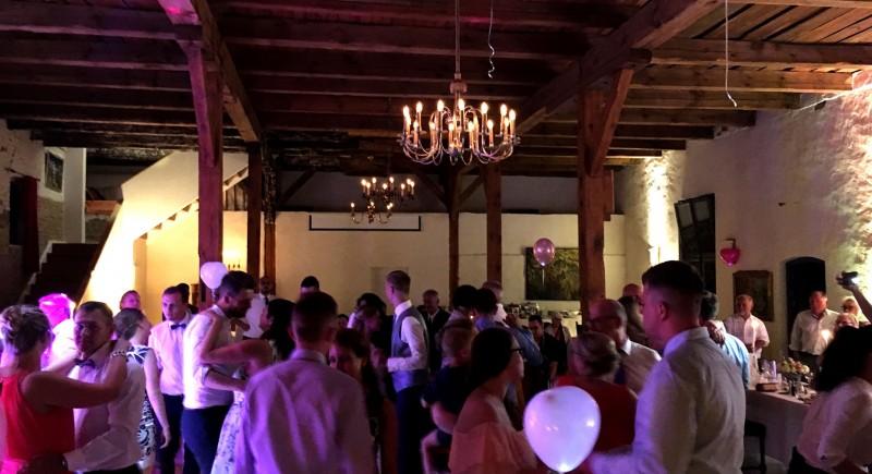 DJ Boho & Vintage Hochzeit Nordrhein-Westfalen, Ruhrgebiet