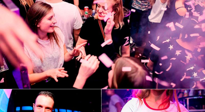 Club-DJ NRW, Düsseldorf