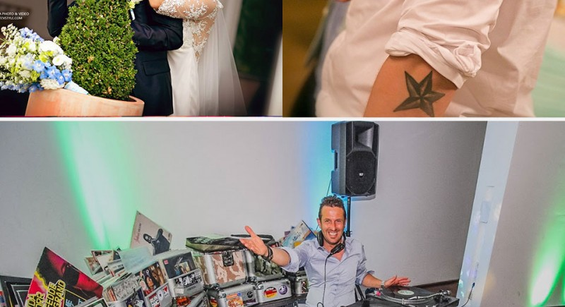 Hochzeits-DJ Köln