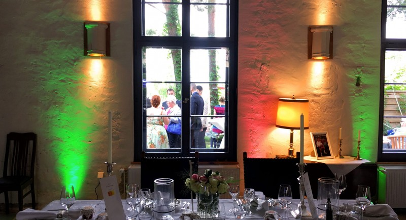 Event & Hochzeits DJ Bochum