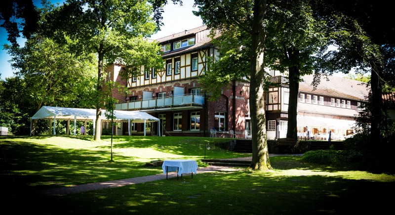 Romantik Hotel Hof zur Linde Münster