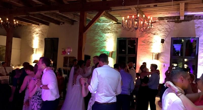 DJ für Ihre Hochzeit, Geburtstag oder Party in Bochum