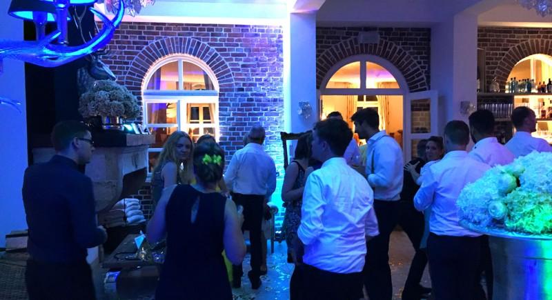 Hochzeits DJ Gelsenkirchen