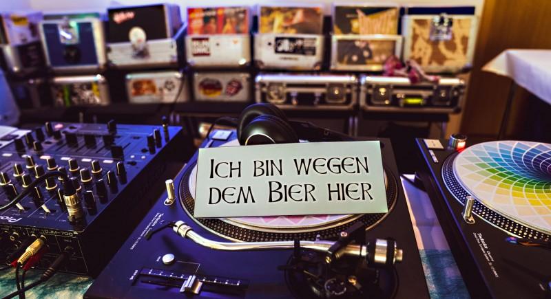 Ardey Hotel Witten Hochzeits-DJ