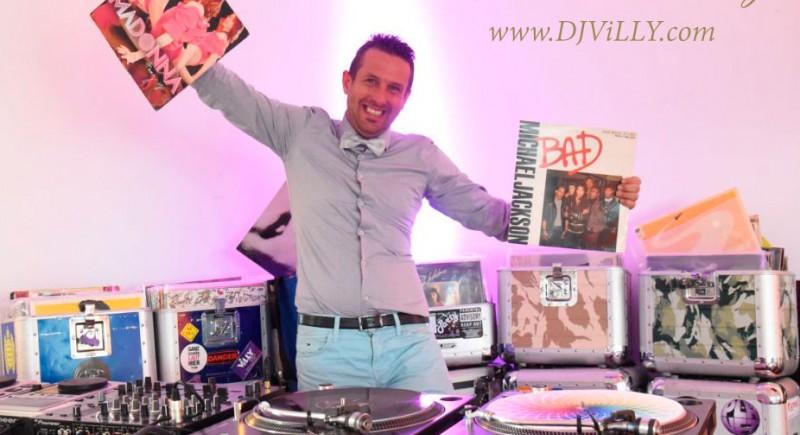 Hochzeits-DJ NRW Music On Vinyl