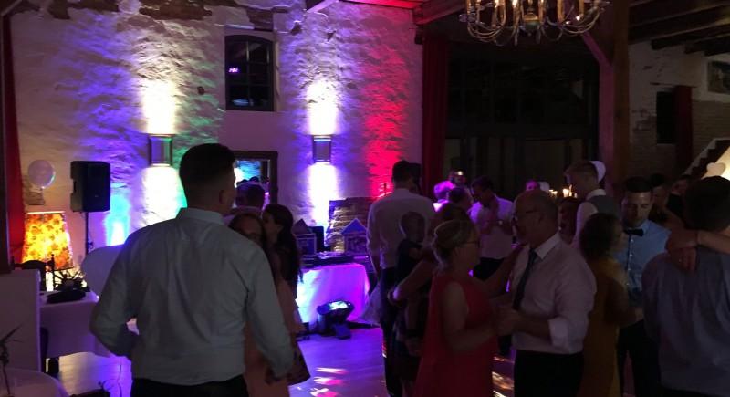 Hochzeitsfeier Bochum