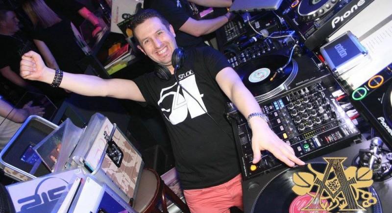 Club-DJ Düsseldorf