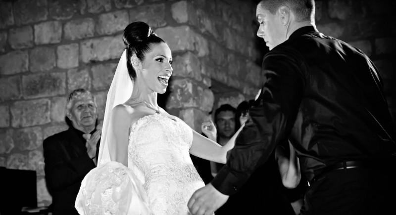 Hochzeits-DJ in Belgien