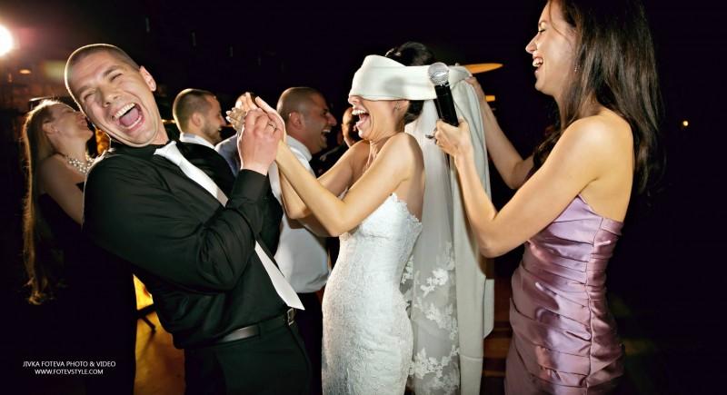 Hochzeit DJ Nettal