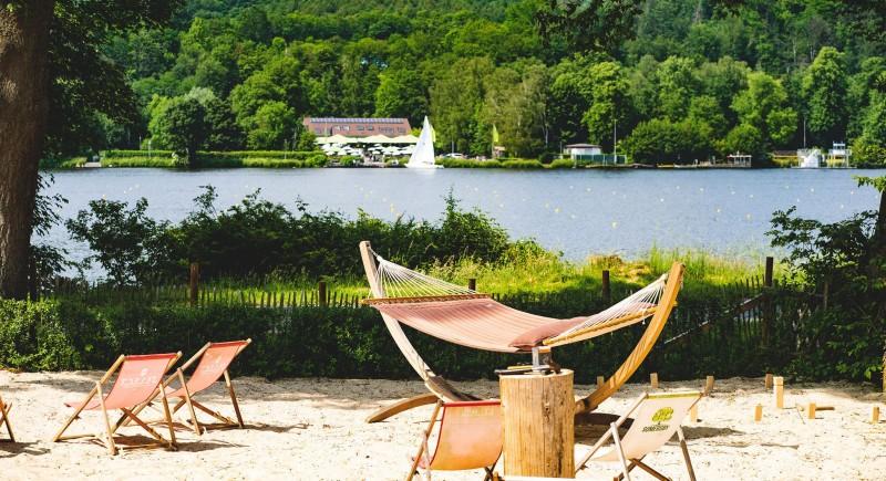Haus am See in Essen Hochzeits-DJ Ruhrgebiet
