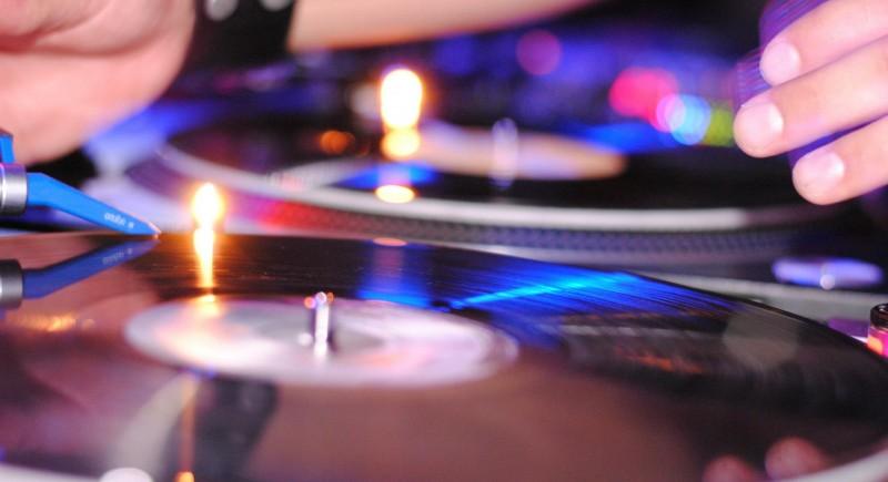 DJ 90er Party Düsseldorf