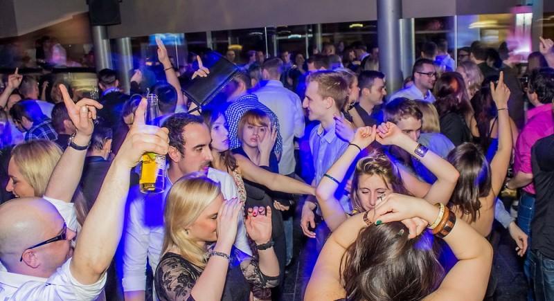 Event DJ Essen