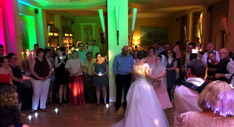 Hochzeitsfeier Solingen